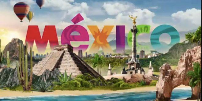 Qué ofrece la nueva plataforma Visit Mexico? - Entorno Turístico