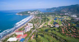 Riviera Diamante Acapulco Panorámica