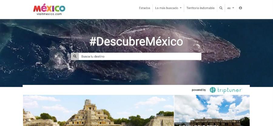 nuevo Visit Mexico