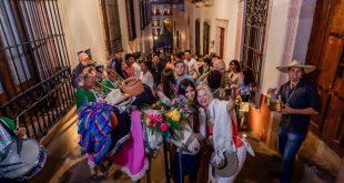 Callejoneada Zacatecas
