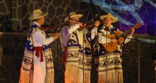 Grupo de música pirekua