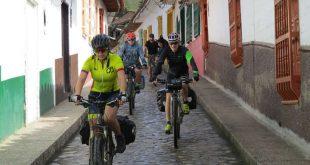Rutas Colombia