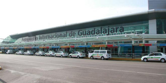 Aeropuerto Internacional de Guadalajara Miguel Hidalgo y Costilla