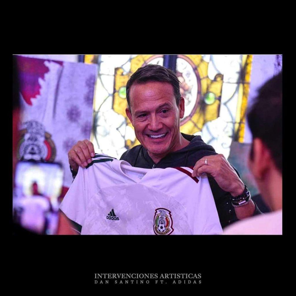 Dan Santino Ft. Adidas 4