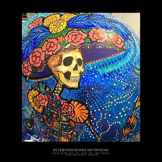 Dan Santino Ft. Day Of The Dead 3