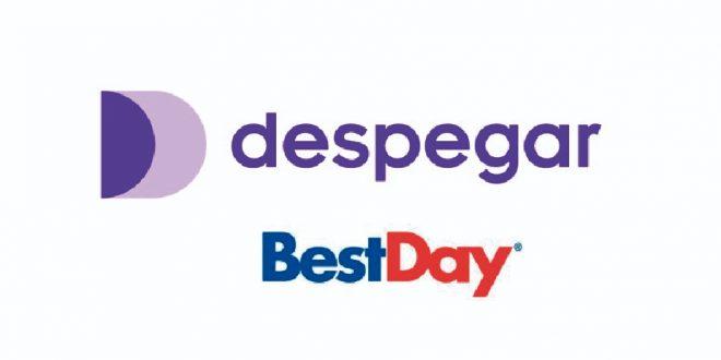 Despegar y Best Day