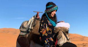Marruecos y la búsqueda de lo auténtico: mi experiencia