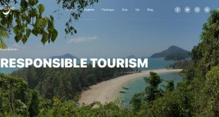 Sustainable Thailand, campaña de promoción turística