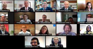 Convenio de colaboración SECTUR y UNESCO