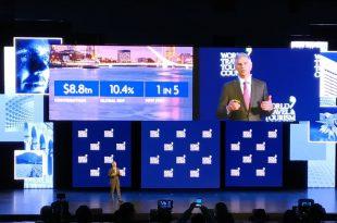 Cumbre Global del WTTC 2019