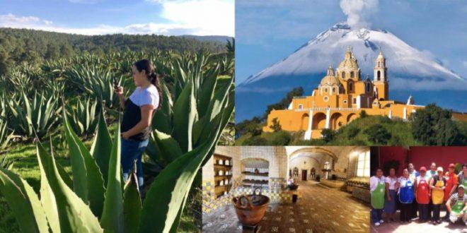 Destinos Gastronómicos en México