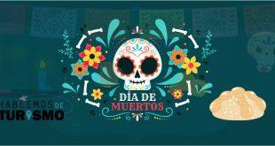 Día de muertos calaverita Hablemos de Turismo
