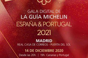 Gala Guia Michelin