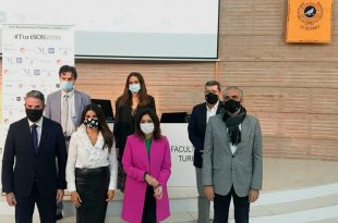 Invitados al I Foro Iberoamericano de Turismo SOStenible