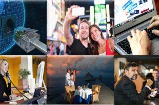 Tecnología y profesionales de turismo