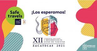XII Congreso Nacional e Iberoamericano de Guías de Turistas