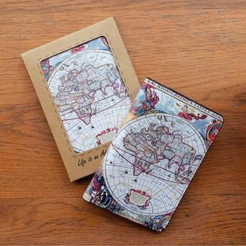 Funda para el pasaporte (1)