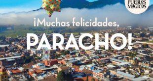 Paracho Pueblo Mágico