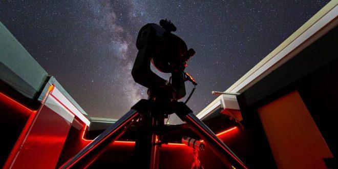 Turismo Astronomía excelencia
