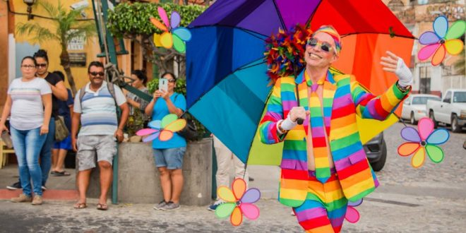 Vallarta destino Gay Friendly