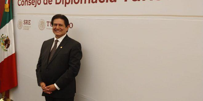 Armando Bojórquez