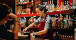 5 áreas de un restaurante en las que puedes trabajar