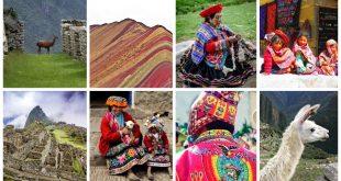 Enfoque Turístico basado en la Cosmovisión Andina