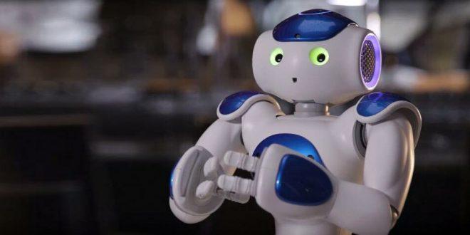 Connie, el conserje robot inteligente de Hilton