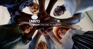 Cursos de turismo que puedes encontrar en el portal de la OMT