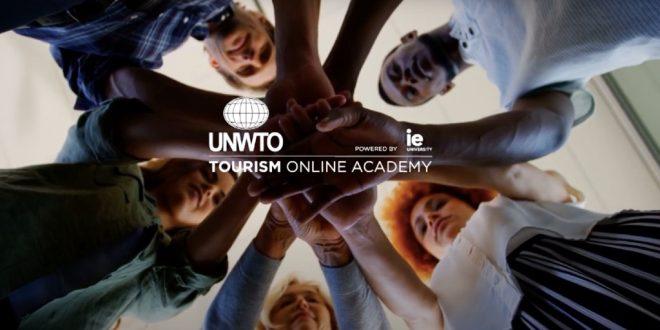 Cursos de la OMT en Tourism Online Academy