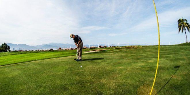 Golf en Vallarta