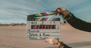 Turismo Cinematográfico y algunos lugares de película