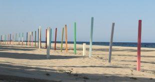 Los Barriles en la Paz, BCS playa
