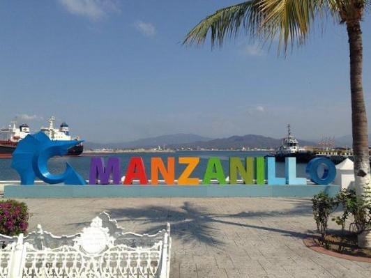 Manzanillo Centro