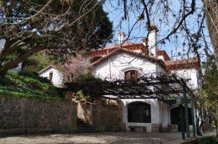 Museo El Paraíso Manuel Mujica Lainez