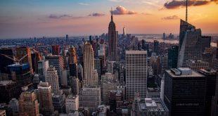 Nueva York de tarde