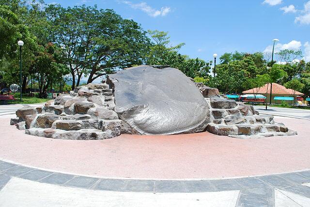 Parque La Piedra Lisa