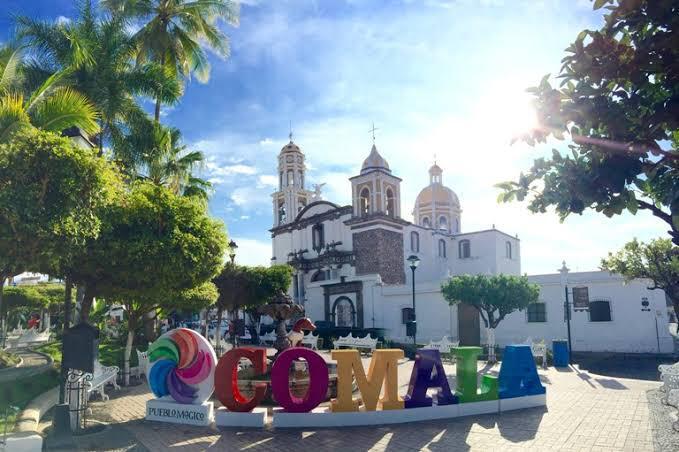 Pueblo Mágico Comala