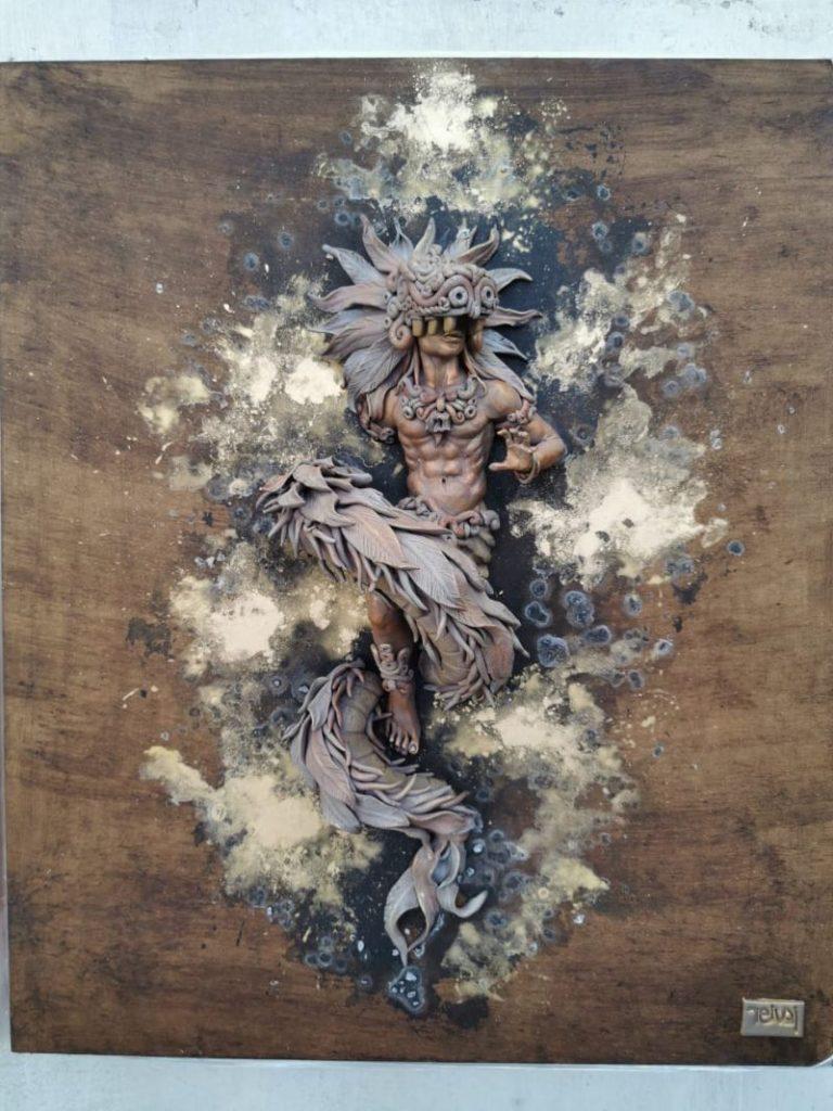 Quetzalcoatl el Regreso