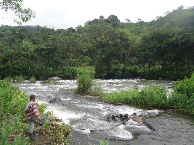 Río Alambi
