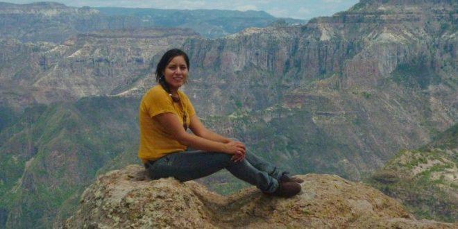 Sobre la Piedra Volada de Chihuahua