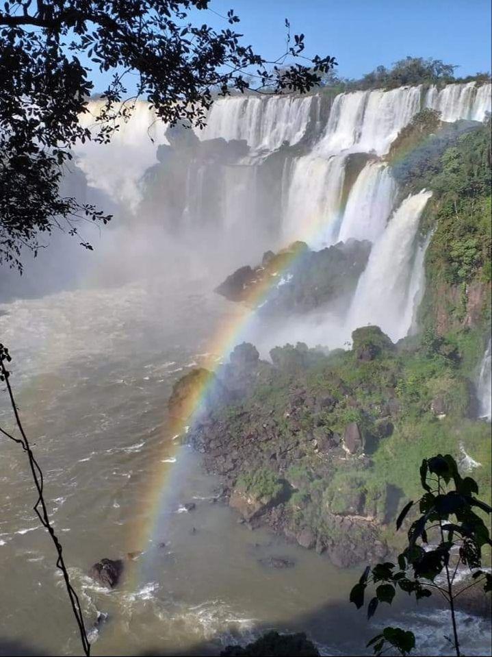 Cataratas del Iguazú SALTO