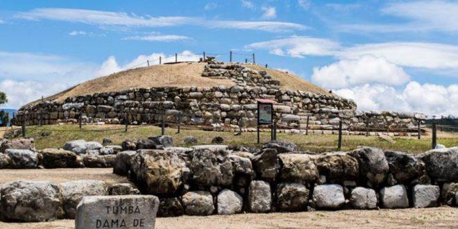 Centro Arqueológico de Pacopampa
