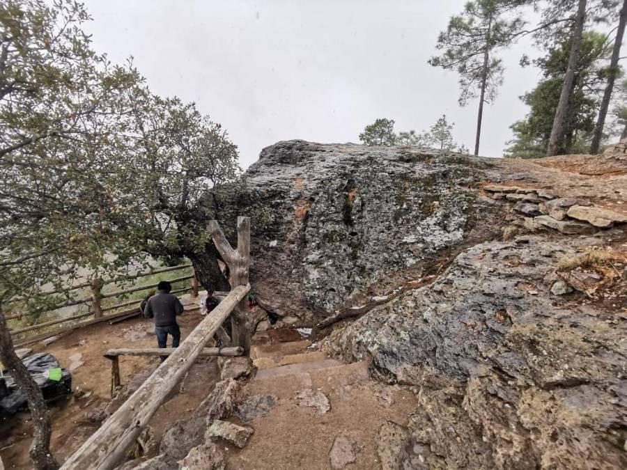 Cueva de Doña Catalina