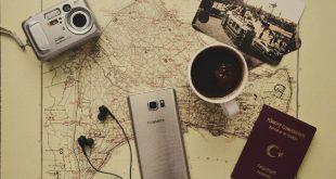 Elementos importantes para un viaje