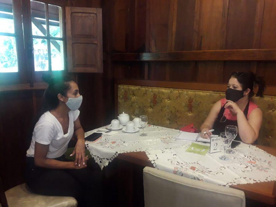 Entrevista a la Lic. Silvana Vera