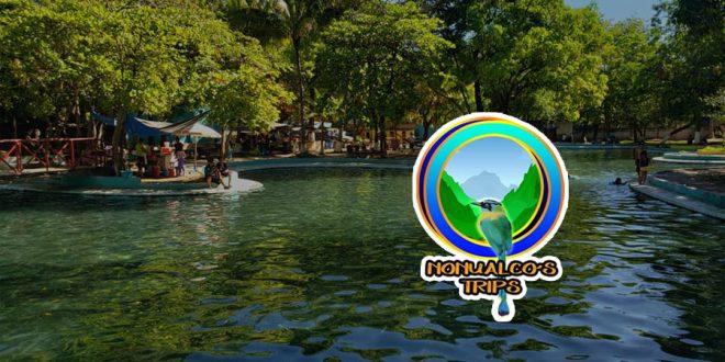 Logo de la Turoperadora Nonualcos Trip