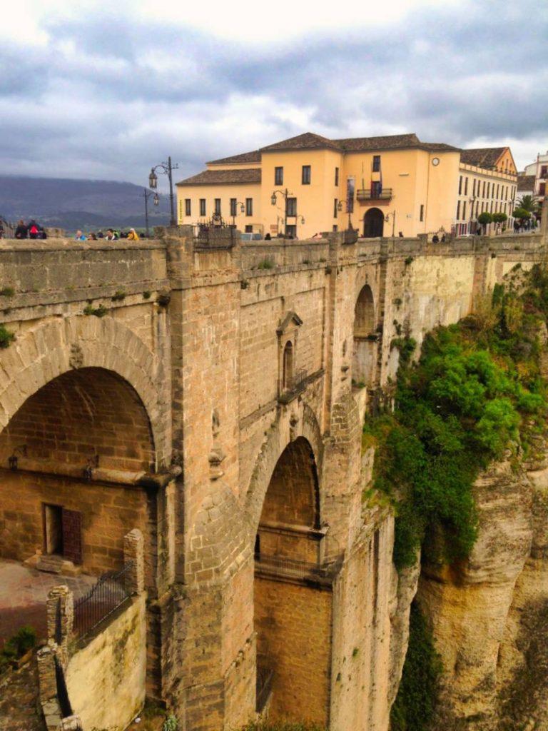 Puente de Ronda 2