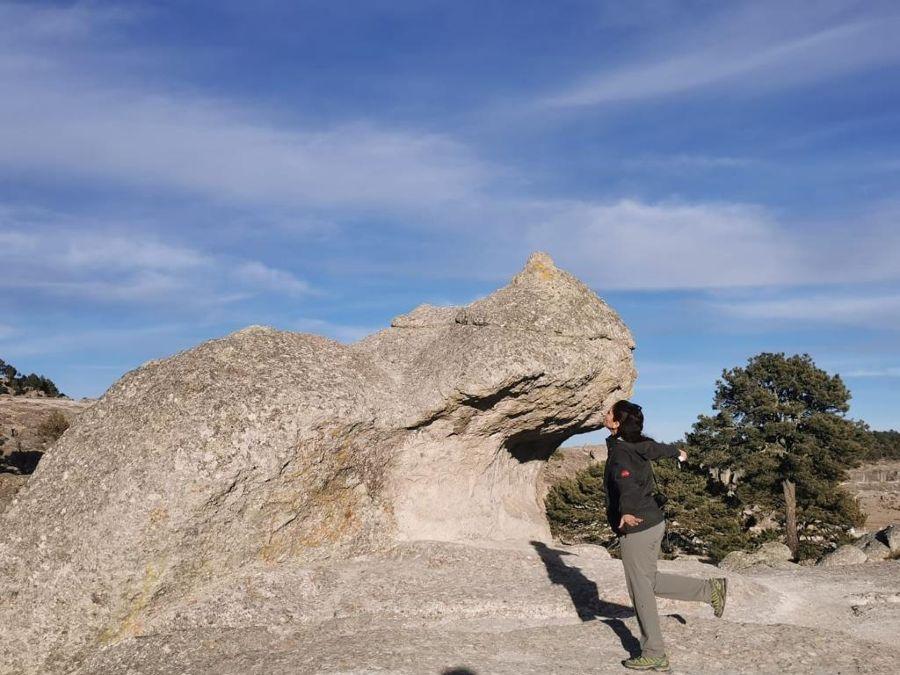 Valle de las Ranas