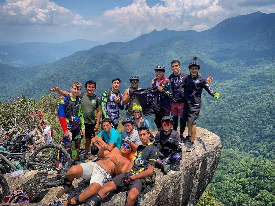 ACR Cordillera Escalera - Mirador Alto Shilcayo
